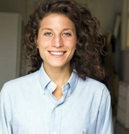 Danielle Levy