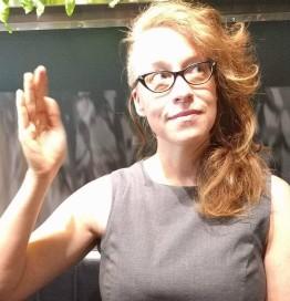 Geneviève Deschênes