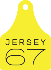 Jersey 67