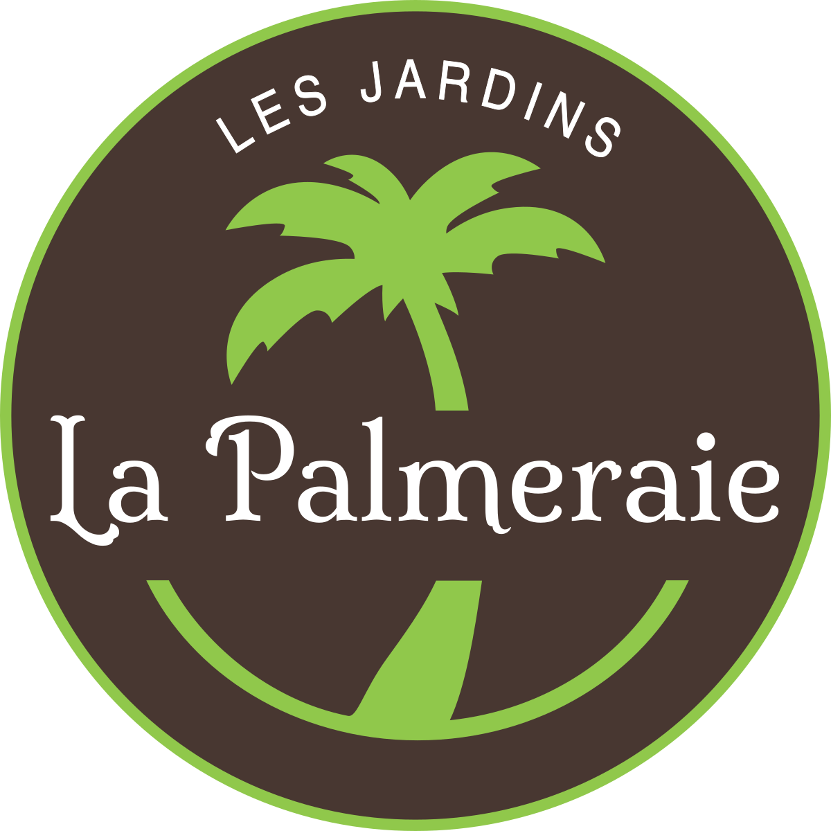 Les Jardins La Palmeraie