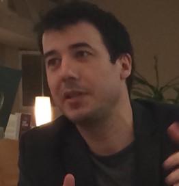 Renan Larue