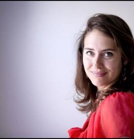 Marie-Sophie L'heureux