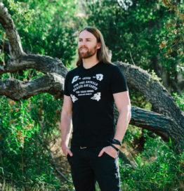Chris Cooney (Vegan Zombie)